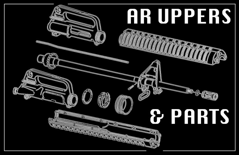 Upper Receivers & Parts