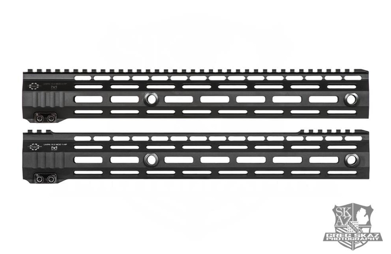 CMT Tactical UHPR 15.0 .308 Rails