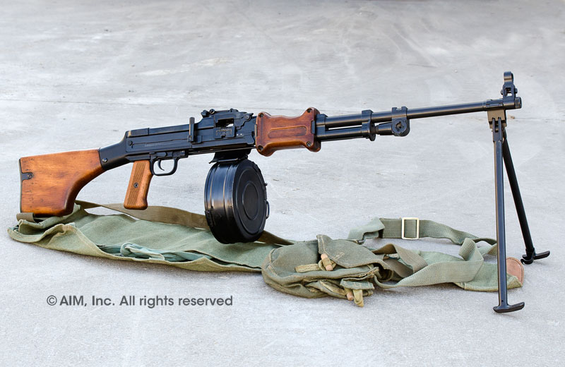 DSA, Inc. RPD 7.62x39 Rifle