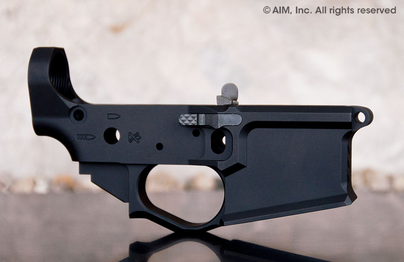 Billet Lower Receiver Billet Lower Receiver Sku