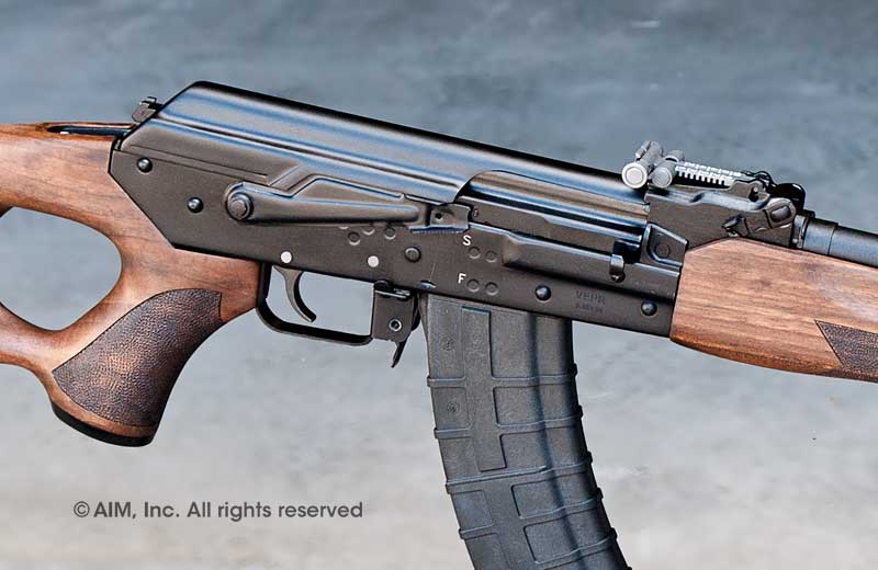 "Russian VEPR 5.45x39 20"" V1 Rifle"