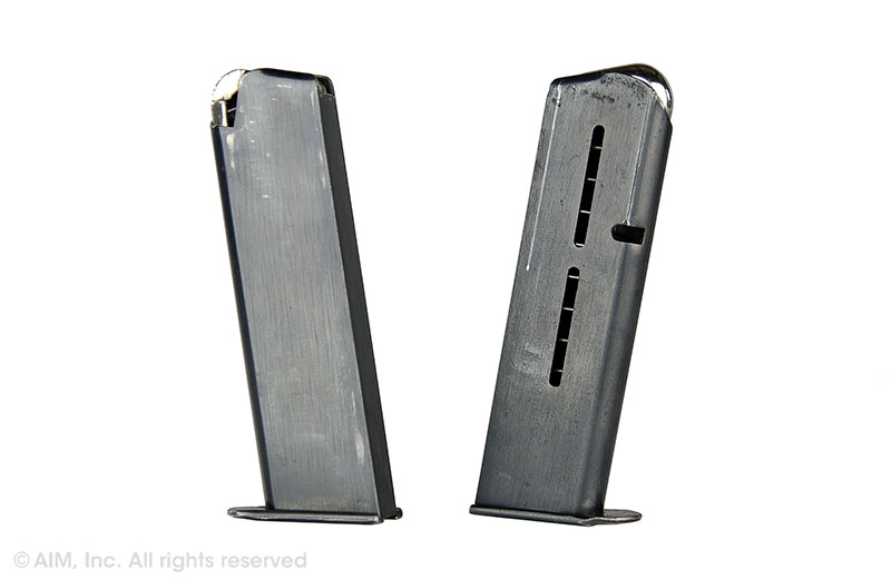 Surplus Star Factory BM-9 8rd 9mm Magazine