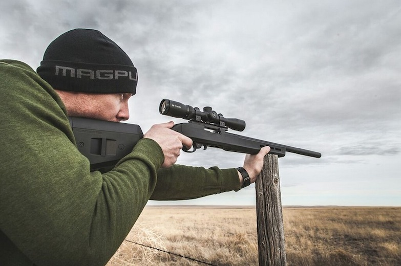 Magpul HUNTER X-22 Ruger® 10/22 Stock