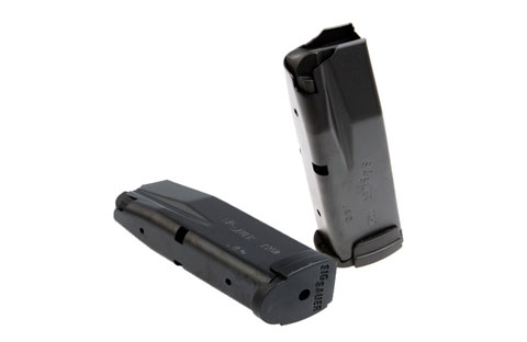 Sig Sauer P250 Compact .40cal 13rd Magazine