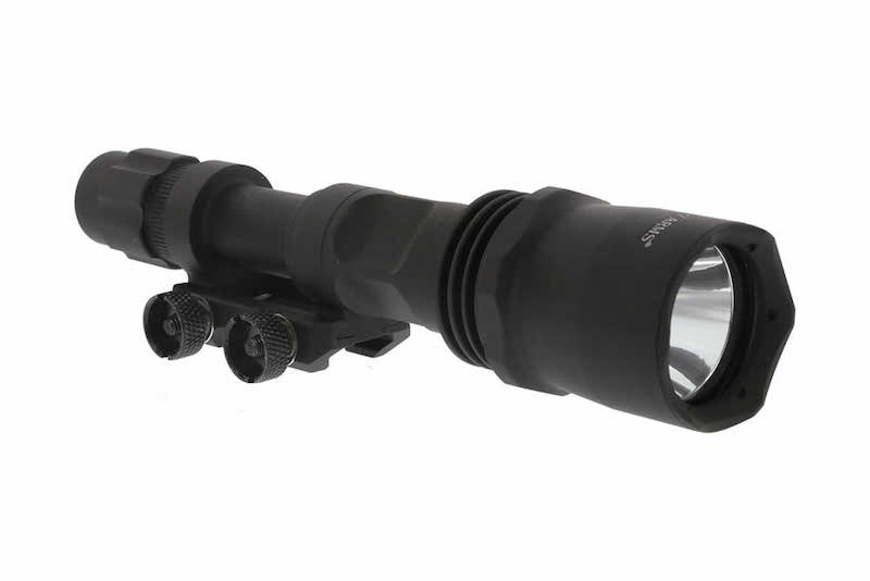 Primary Arms Ultimate Weapon Light Gen III - Black