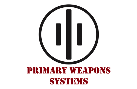 Primary Weapons Systems (PWS)