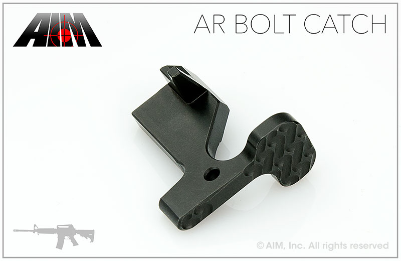 AIM Enhanced Bolt Catch