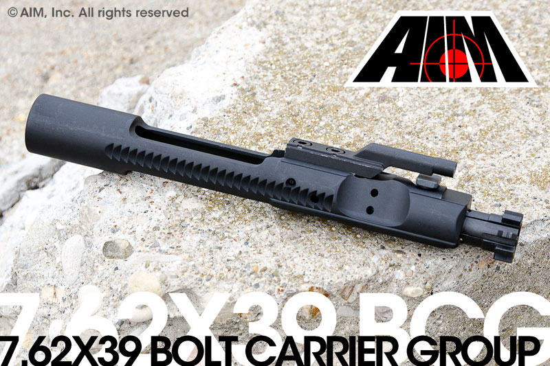 7.62X39 AR Bolt Carrier Groups