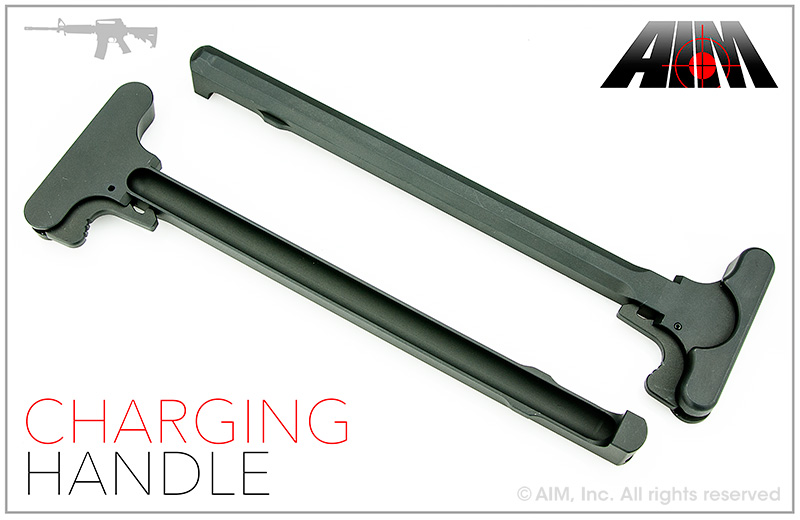 AIM AR/M16 CHARGING HANDLE