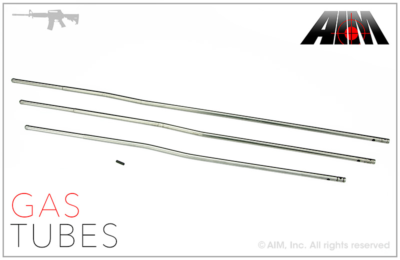 AIM Pistol Length AR Gas Tube