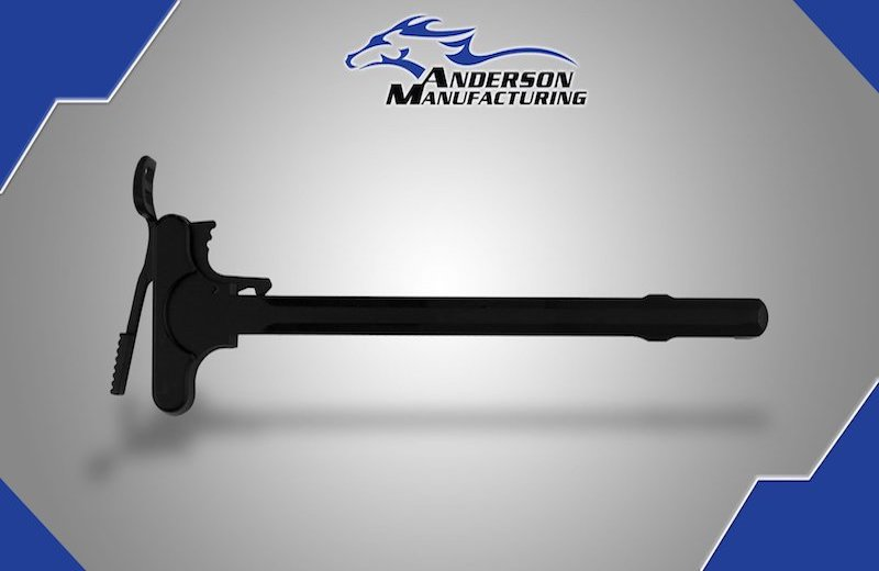 Anderson Ambidextrous Charging Handle