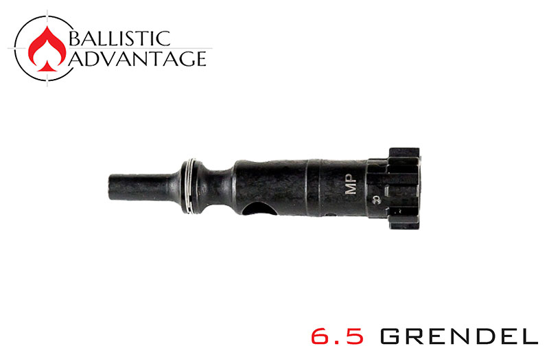 Ballistic Advantage 6.5 Grendel Nitrided Bolt