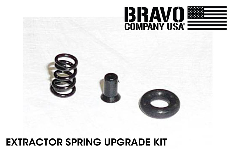 BRAVO COMPANY Extractor Spring Upgrade Kit - 3 Pack