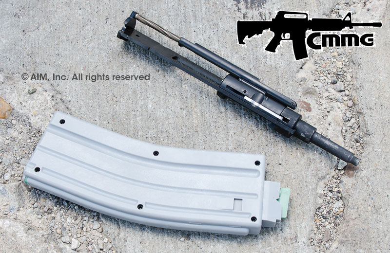 CMMG 22ARC ALPHA .22lr Conversion Kit w/ Magazine