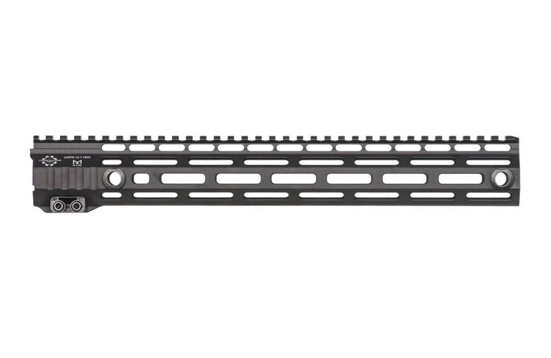 CMT Tactical UHPR™ HDX Rail System