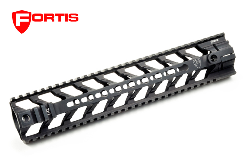 Fortis REV Free Float AR Rail System