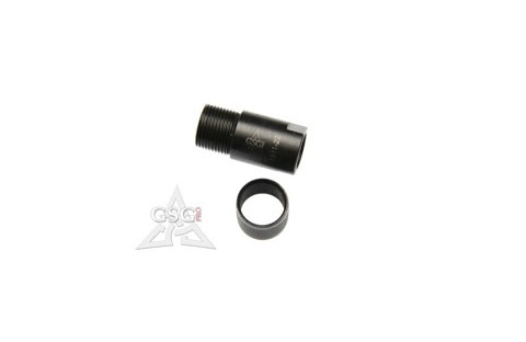 GSG PRO Thread Adapter w/ Thread Protector