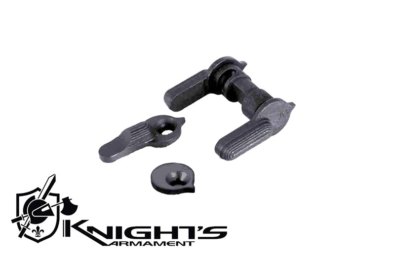 Knights Armament Ambidextrous Safety Selector Kit, Semi-Auto