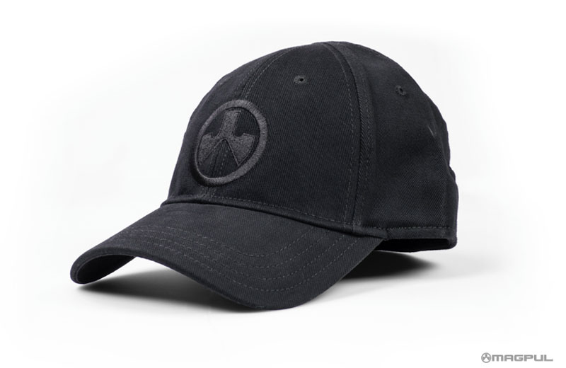 Magpul™ Logo Stretch Fit Ballcap