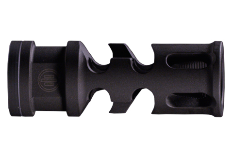 Primary Weapons FSC556 MOD 2, Flash Suppressing Compensator