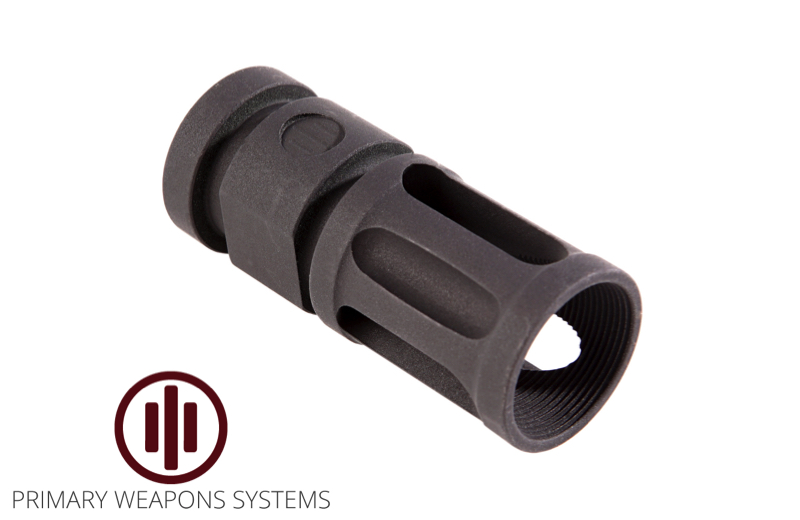 PWS 5.56/.223 MOD 2 Triad Flash Suppressor