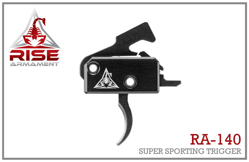 RISE Armament RA-140 Super Sporting Performance Trigger