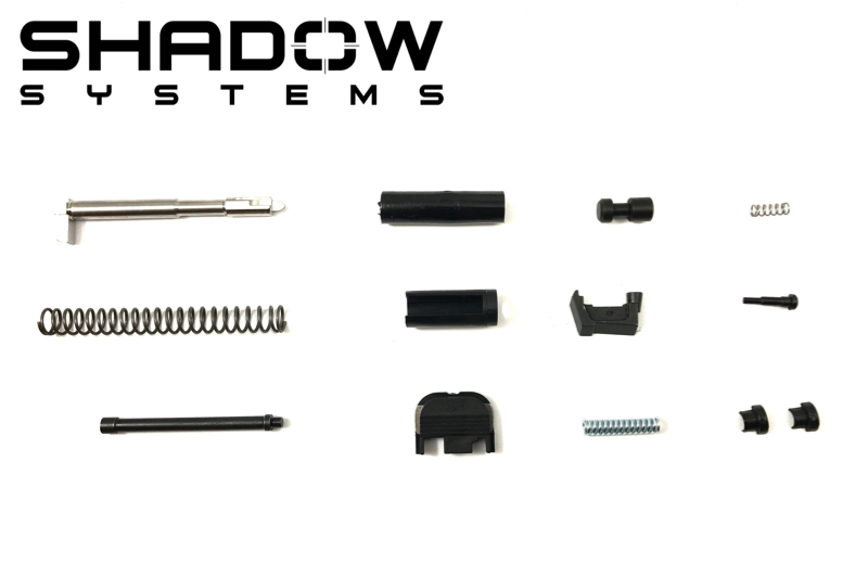 Shadow Systems Glock Slide Completion Kit