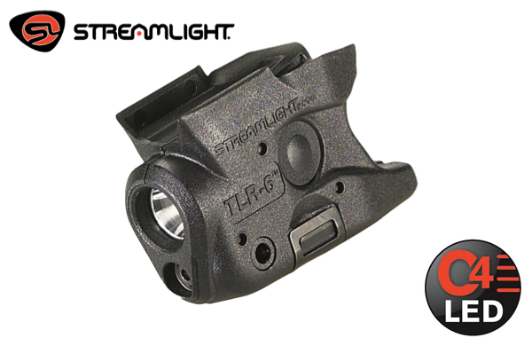 Streamlight TLR-6 Gun Mounted Lights