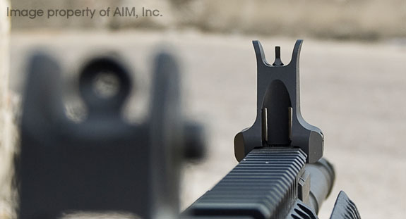 Daniel Defense Fixed Front Sight