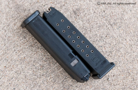 Glock Model 17 9mm Magazine Factory New
