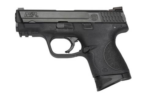 Smith & Wesson M&P 9C  9mm Handgun