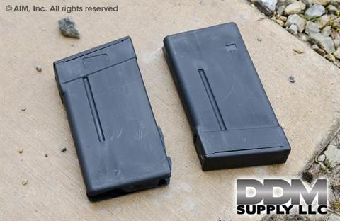 DDM Supply FN SCAR HEAVY .308 20rd Magazines