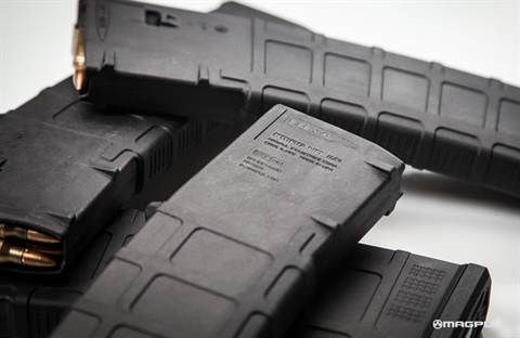 Magpul Pmags and Magazine Accessories