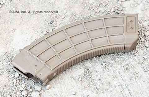 US Palm AK30 7.62x39 30rd Magazine Flat Dark Earth