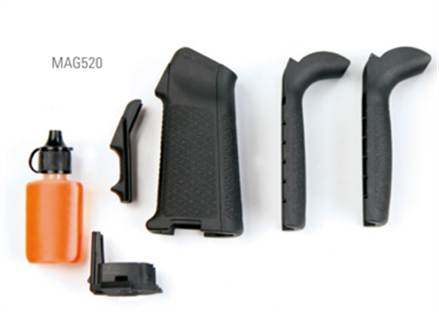 Magpul MIAD Gen 1.1 Mission Adaptable Grip Black