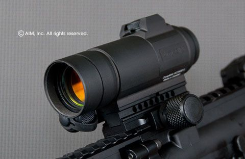Aimpoint Comp M4S Sight