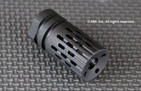 Battle Comp 2.0 Tactical Compensator