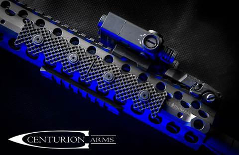 Centurion Arms CMR Rail Covers