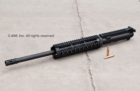 CMMG M300 .300 Blackout Upper