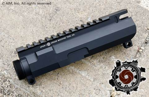 CMT UPUR-1 Billet Upper Receiver