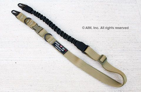 CROSS TAC Single Double Point Ambi Sling OD Green