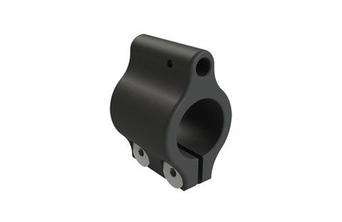 Daniel Defense .625 Low Profile Gas Block
