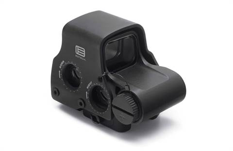 Eotech EXP3-0 Holographic Weapon Sight