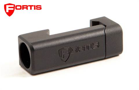 Fortis RAP Rail Attachment Point QD