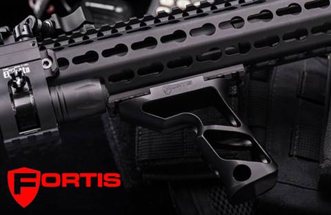 FORTIS SHIFT Vertical Grip