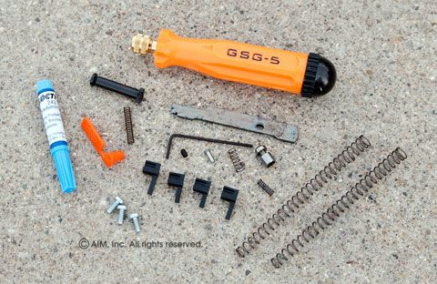 German Sport Guns GSG-5/522 Repair Kit
