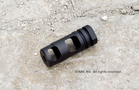 Griffin Armament M4SD-II .223/5.56 Muzzle Brake