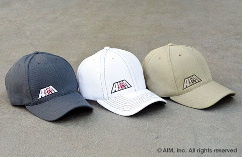 AIM Logo Range Hats