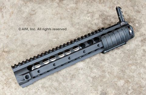 "Knights Armament 12.5"" URX III Hanguard"