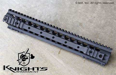 Knight's Armament Handguards